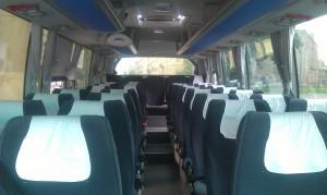 Пассажирские перевозки, заказ автобуса, аренда автобуса