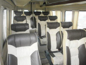 аренда удобного микроавтобуса